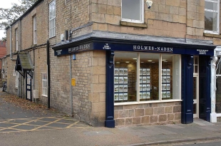 Holmes-Naden Estate Agents, Bollingtonbranch details
