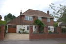 4 bed Detached property for sale in Western Way, Alverstoke...