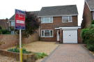 Detached home to rent in Brook Avenue, Warsash...