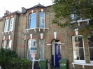 2 bedroom Terraced property in Silvester Road, Dulwich...