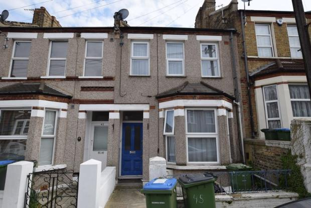 1 Bedroom Flat For Sale In Piedmont Road Plumstead Se18
