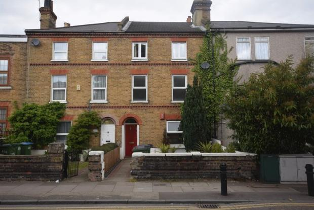 2 Bedroom Flat To Rent In Herbert Road London Se18