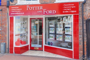 Potter & Ford, Chesham - Lettingsbranch details