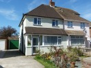semi detached house for sale in South View, BASINGSTOKE...