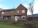 semi detached property for sale in Beggarwood, BASINGSTOKE...