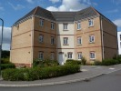 Flat in Beggarwood, BASINGSTOKE...