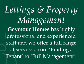 Get brand editions for Goymour Homes, Bury St. Edmunds