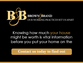 Get brand editions for Brown & Brand, Hadleigh