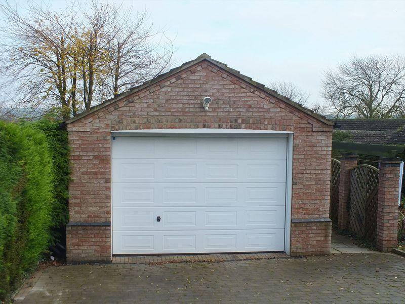 Detached garage cost 100 total cost building kit home for Detached garage plans and cost