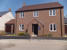 4 bedroom new home in St James Mead, Badsey