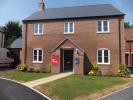 4 bed new property for sale in St James Mead, Badsey