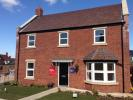 4 bedroom new house for sale in St James Mead, Badsey