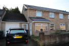 3 bed house in Bulford, SP4