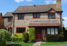 4 bed Detached house in Simmance Way, Amesbury...