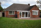 Bungalow for sale in Bulford Hill, SP4