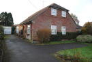 Detached house for sale in Countess Road, Amesbury...