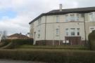 2 bed Flat to rent in Netherhill Road, Paisley...