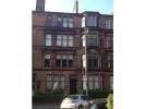 Flat to rent in Falkland Street, Glasgow...