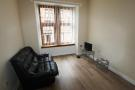 Midton Street Flat to rent