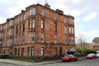 2 bed Flat in Staffa Street, Glasgow