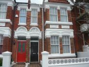 1 bed Flat in St. Andrews Road...