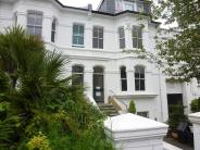 Flat to rent in Clermont Road, Brighton
