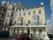 2 bed Flat to rent in Cumberland Court...