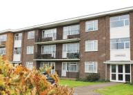 Flat to rent in Charles House, Worthing