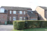 2 bed Maisonette to rent in Roebuck Close, Horsham