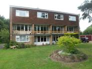 Maisonette to rent in Mulberry Close, Horsham