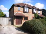 2 bedroom property in Capenors, Burgess Hill
