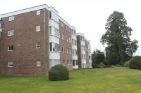 Flat in Arbor Court, Heath Road...