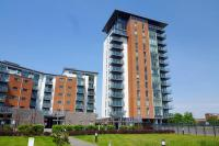 Flat to rent in Harlequin Court, Gosport