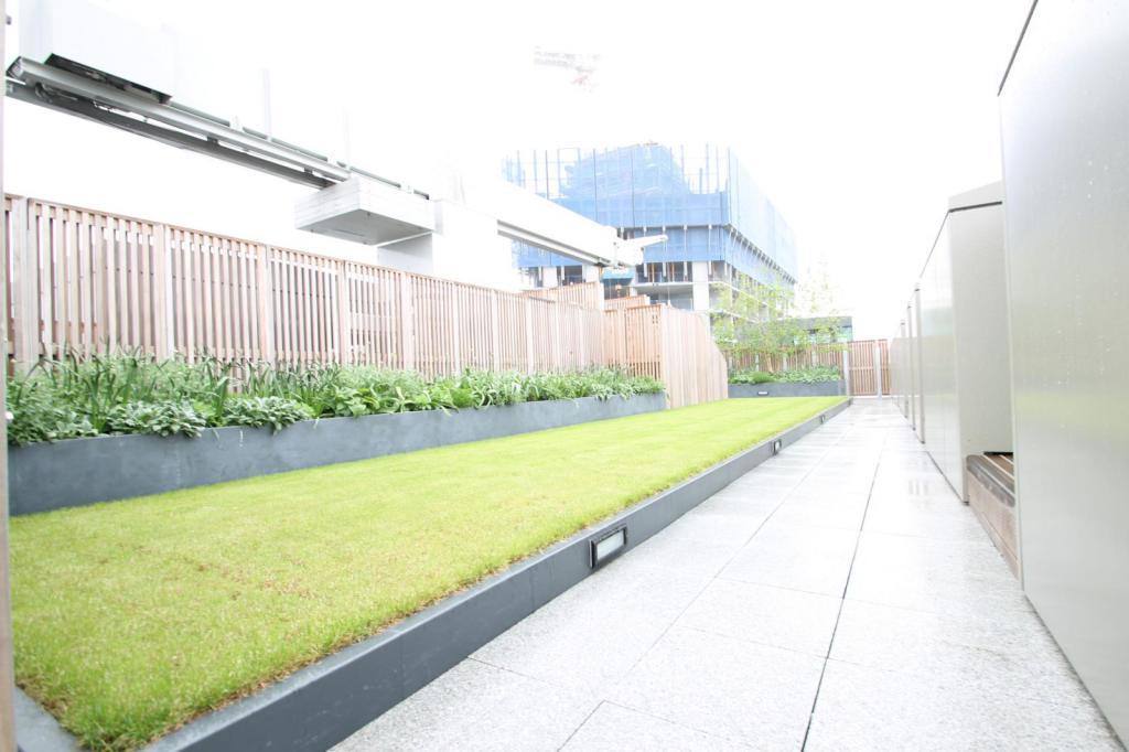communal terrace gar