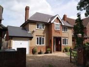 3 bed Detached house for sale in Jubilee Lane, Langford...