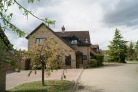 Detached house in Beechwood Rise, Shefford...