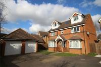 5 bed Detached property in Fennel Drive...