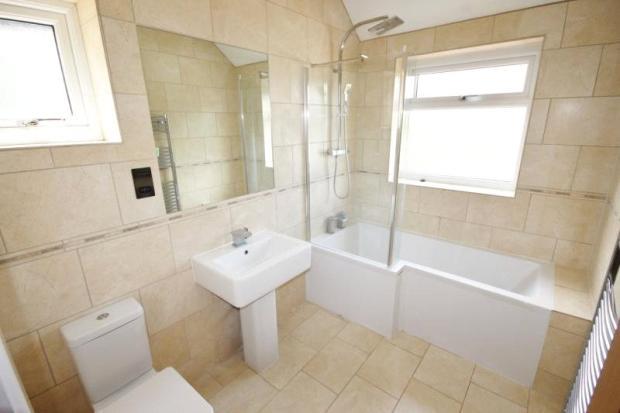 Example Bath Type