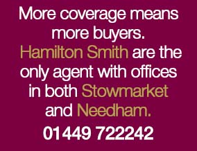 Get brand editions for Hamilton Smith, Stowmarket & Needham Market