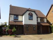5 bedroom Detached property for sale in Warren Heights...
