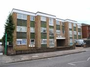 1 bed Flat in Grimsdyke Lodge...