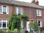 2 bedroom home to rent in Walton Street, St Albans