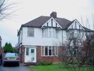 3 bedroom house to rent in Hatfield Road, St Albans