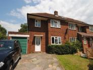 property in Westfields, St Albans