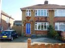 3 bedroom semi detached home in Station Road...
