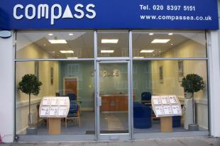 Compass Property Ltd, Chessingtonbranch details