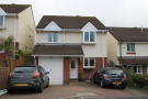 4 bed Detached house in Endsleigh View, Ivybridge