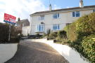 3 bed semi detached house for sale in Churchill Cottages...