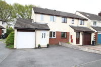 2 bedroom semi detached house for sale in Boringdon Park, Woodlands