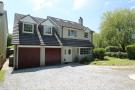 5 bedroom Detached property in Woodland Road, Ivybridge